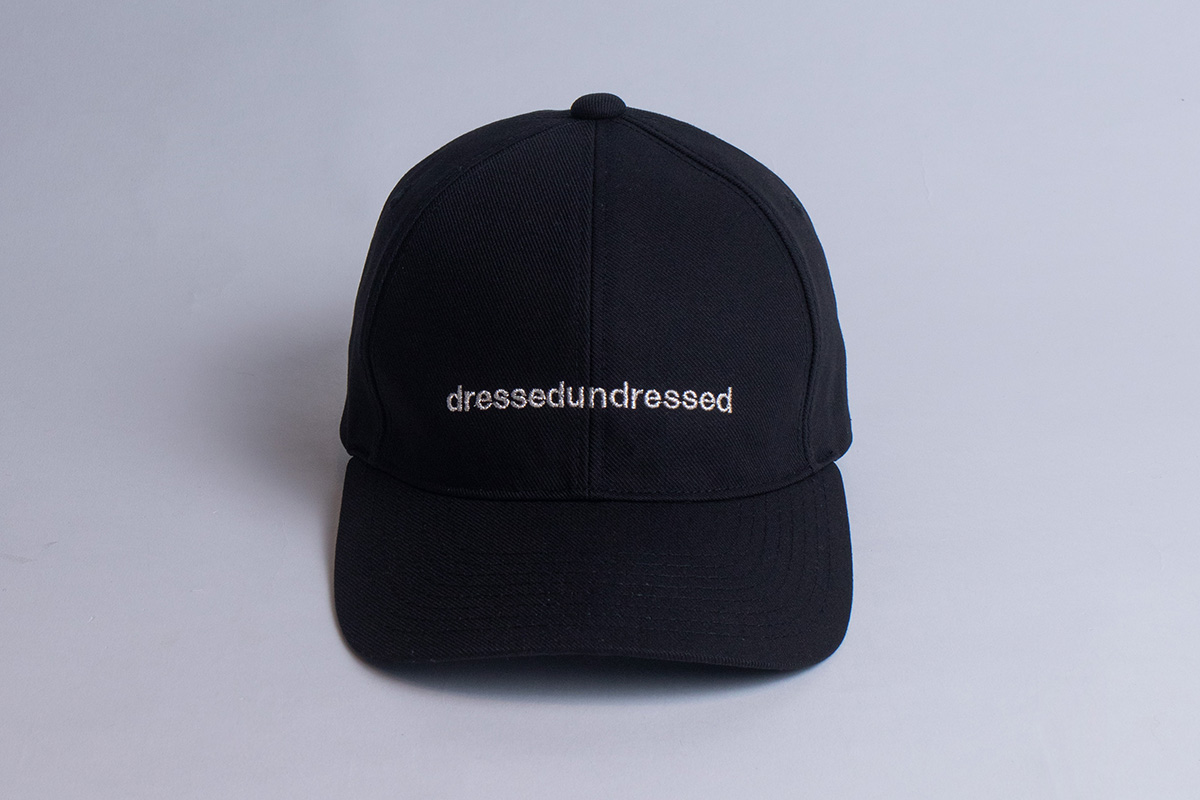 DRESSEDUNDRESSED x CA4LA LIMITED COLOR