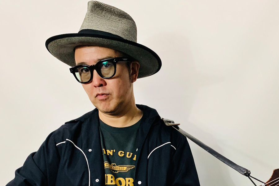 KOZZY IWAKAWA x CA4LAコラボハット、夏バージョンをリリース