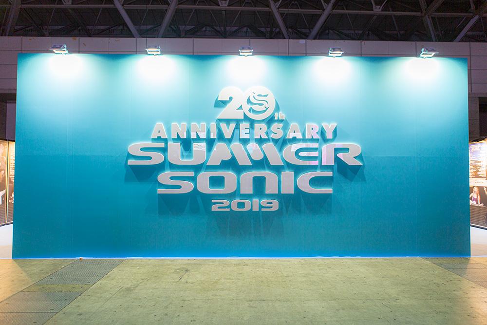 SUMMER SONIC 2019 TOKYO アフターレポート&スナップ