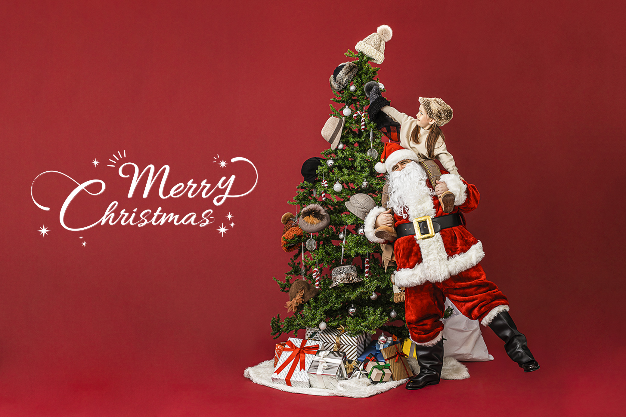 Feature|CA4LAクリスマスフェア2020