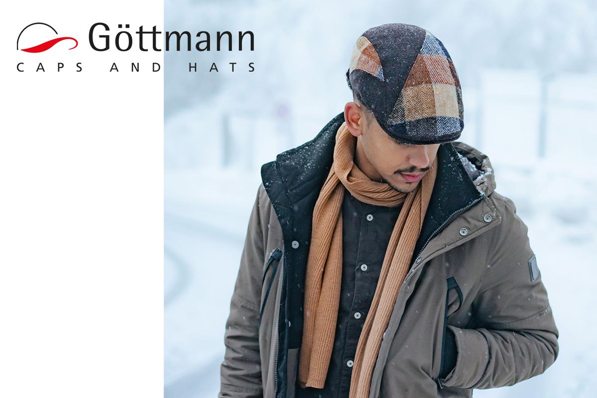 GOTTMANN<br /> 2021-22 Autumn&Winter
